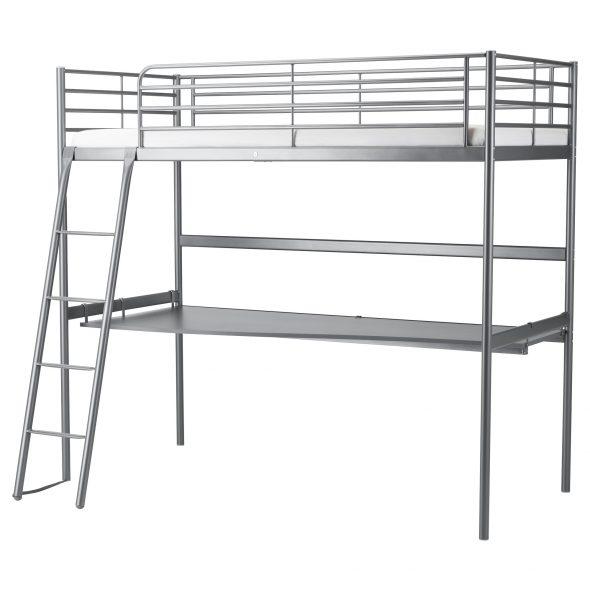Кровать Свэрта, подходящая для сна детям и взрослым