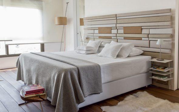 кровать в спальню без изголовья
