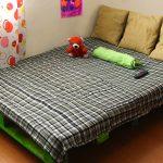 Мебель из подручных материалов для спальни