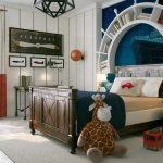 Мебель в комнату мечтателя и любителя приключений