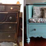 наиболее популярном способе реставрации мебели из дерева своими руками