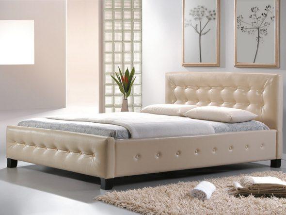Нежность и романтичность для вашей спальни