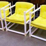 Отличные кресла для ожидания