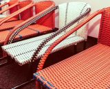 плести мебель из техноротанга