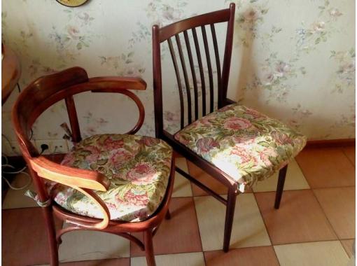 Как в домашних условиях обновить стулья