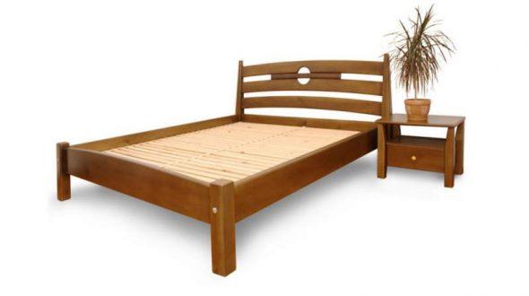 Простая и экологичная мебель