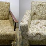 Ремонт кресла в домашних условиях