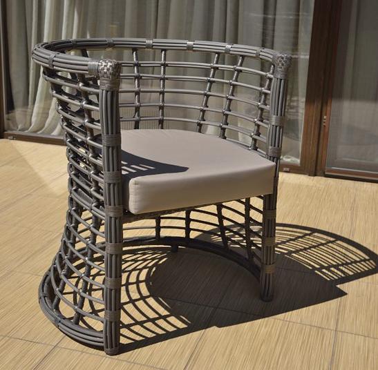 ротанговые мебель своими руками