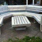 садовая мебель своими руками-инструкция