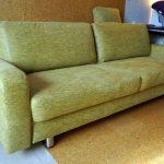 Самостоятельная реставрация старого дивана