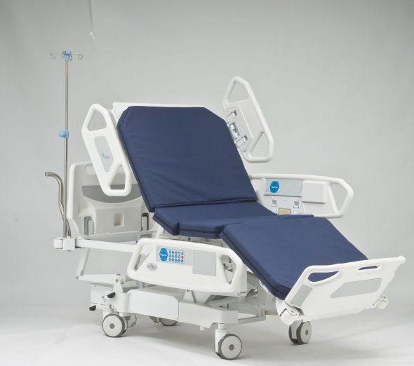 выбрать кровать медицинскую для лежачих больных