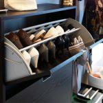 обувница удобная