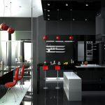 Стиль хай-тек в интерьере- эпатажная эстетика у вас дома