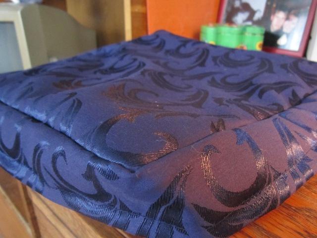 чехол подушка готовая