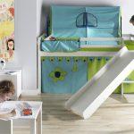 Детская игровая мебель для мальчиков