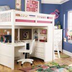 "Детская комната ""Фламинго"""