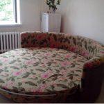 Диван Колизей- круглая кровать
