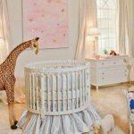 Интересная детская комната