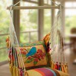 Кресло-гамак для балкона или улицы