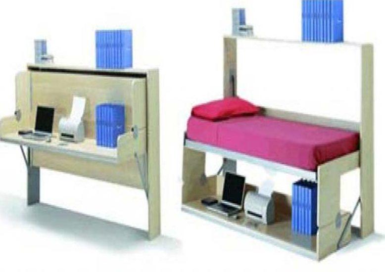 Сделать кровать стол трансформер своими руками 90