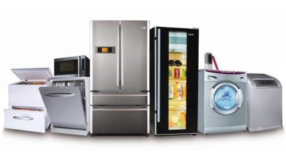 Кухонная бытовая техника
