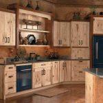 Кухонные деревянные шкафчики своими руками