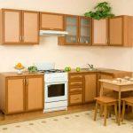 Кухонный уголок своими руками