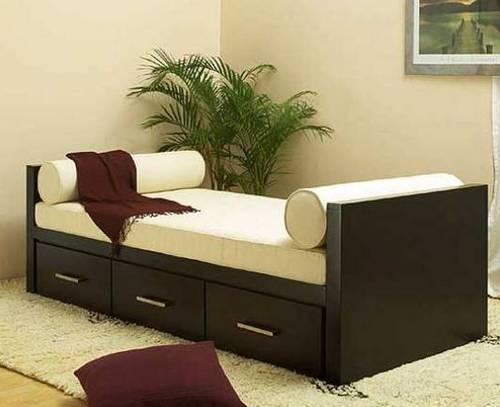 Кушетка кровать схема