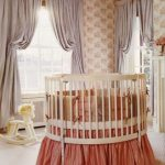 Люксовая комната для маленькой девочки