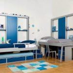 Мебель для многодетной семьи
