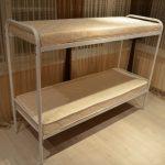 мебель из профильной трубы