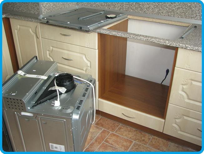 Шкаф своими руками для плиты