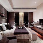 Мягкая мебель в интерьере в стиле хай-тек