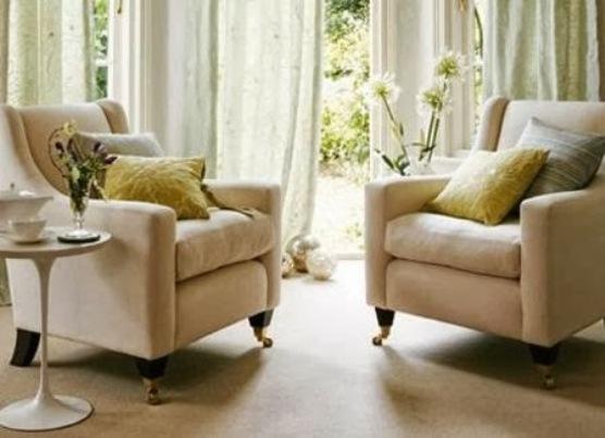 Мягкие уютные кресла для дома