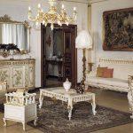 Необычная мебель для гостиной