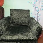Обновляем старое кресло своими руками