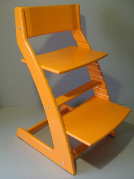Растущий стул TimOlK