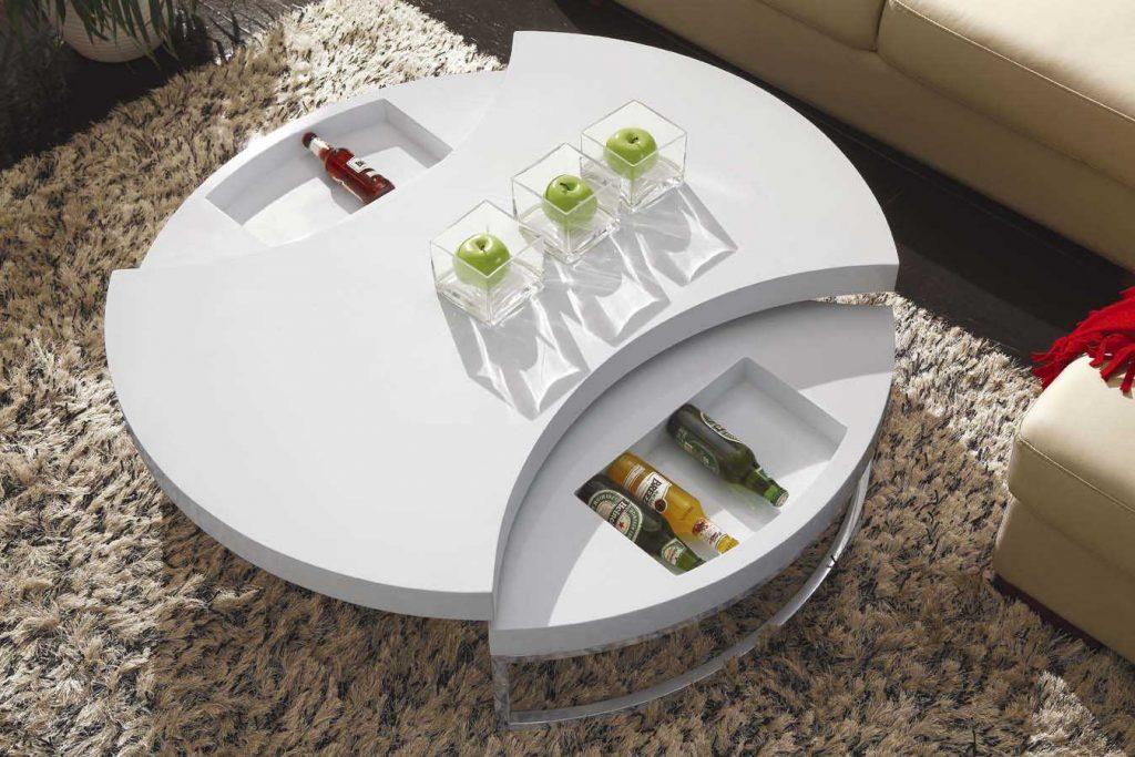 Стол трансформер для гостиной своими руками
