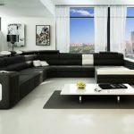 Стильная и современная мебель для стиля хай-тек