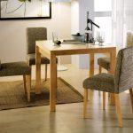 стол трансформер деревянный