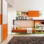 Трансформеры для маленьких комнат
