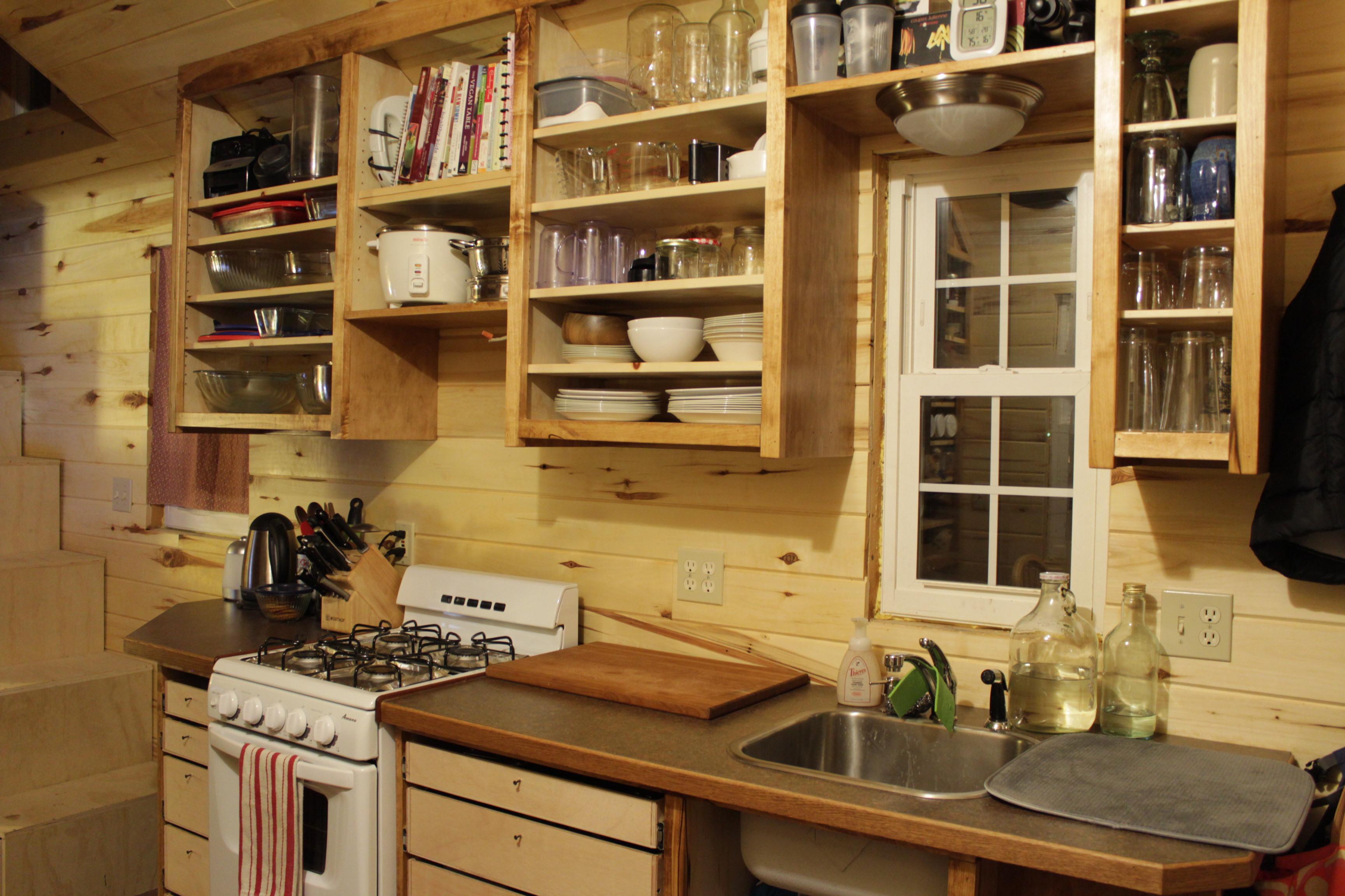 Мебель для кухня своими руками