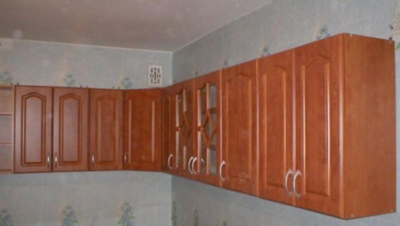 шкафы на гипсокартонной стене