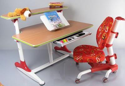 Детский стол Mealux BD-205 с