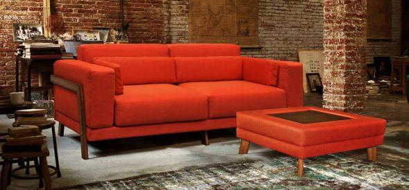 Главная особенность мягкой мебели