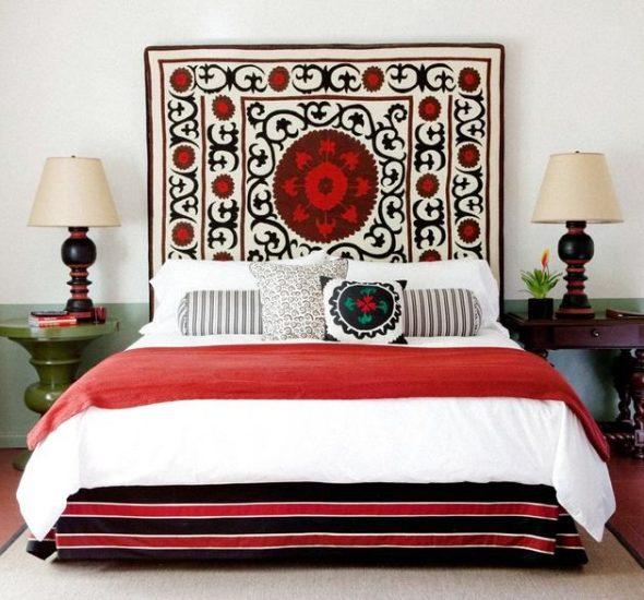 тно-мотивы наполнят комнату особым настроением