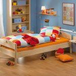 Клетка для оформления детской кровати