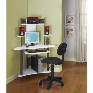 Компьютерный стол и стул