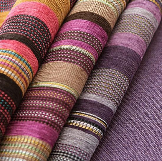 Ткань для дивана - гобелен
