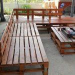 Мебель для дачного участка
